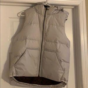 Coach vest